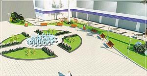 Gökçebey Belediyesinden yeni proje