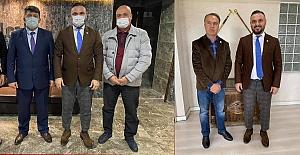 Zonguldak#039;ta kısa paça modası...