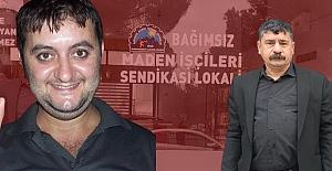 Zonguldak'ta ki Sendika ağalarına örnek oldu!