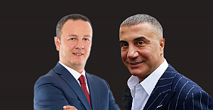 Başkan Alan'dan Sedat Peker açıklaması!