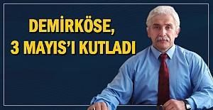 Demirköse, Türkçülük Gününü kutladı