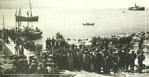 Filyos Limanının tarihi yolculuğu