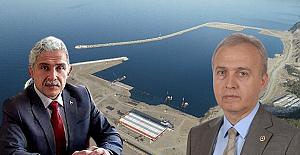 Hamdi Uçar, MHP İl Başkanı'nı yalanladı!