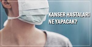 Kanser hastaları nerede tedavi olacak?
