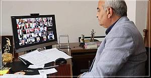 Kılıçdaroğlu ile toplantı yaptı