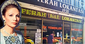 Doyuran aşevi'nden Ferah Lokantasına...