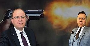 Silahlı saldırıya uğrayan Akın Kavi'nin can güvenliğini kim sağlayacak?
