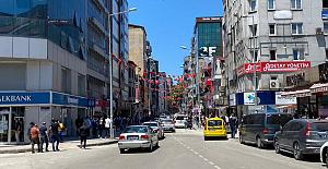 Zonguldak'ta vaka sayıları düştü mü?