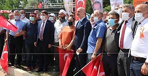 Bartın-Amasra-Kurucaşile-Cide yolu açıldı: Darısı Zonguldak'ın başına...