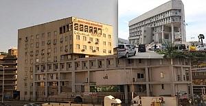 Belediye ve Valilik binası taşınmalı!