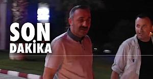 """Emniyet Müdüründen duygusal veda: """"..Ve Zonguldak"""" Allah'a ısmarladık…"""