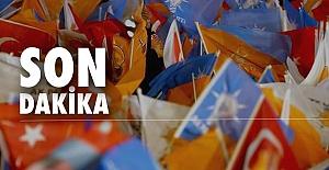 Kulis Haber: AKP'deki kavga, küslük düğün törenlerine yansıdı!
