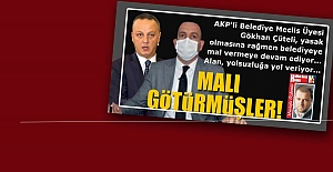 Selim Alan iddialara yanıt verecek...