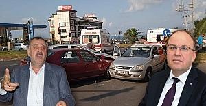 FETÖ- İtirafçı -Ölümlü kaza : Yasalar uygulanmıyor!