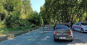 Jandarma ormanları havadan ve karadan denetliyor