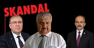 SKANDAL | AKP'li Başkan, Bilirkişiye rüşvet verdi, davadan beraat etti!