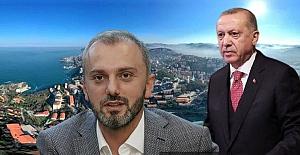 #039;AK Parti, çapsız siyasilerle...