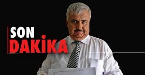 AK Partili Başkan, tehdit etmişti: Otel inşaatını mühürledi!