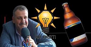 ŞOK: AK Partili Başkanı#039;nın...