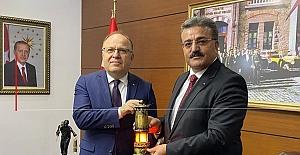 Bakan Yardımcısı, Zonguldak'ta...