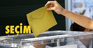 GMİS#039;te Seçim Operasyonu!