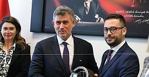 Metin Feyzioğlu, Zonguldak Barosu'nda