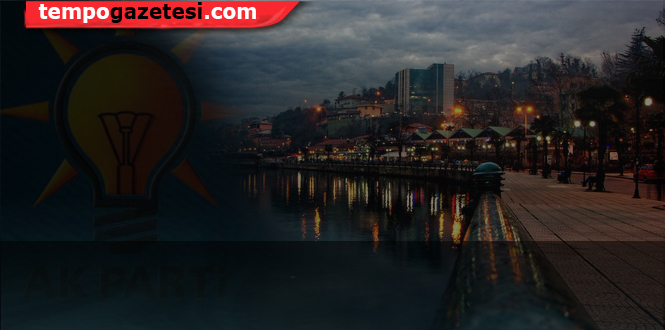 Düşün artık Zonguldak'ın yakasından...