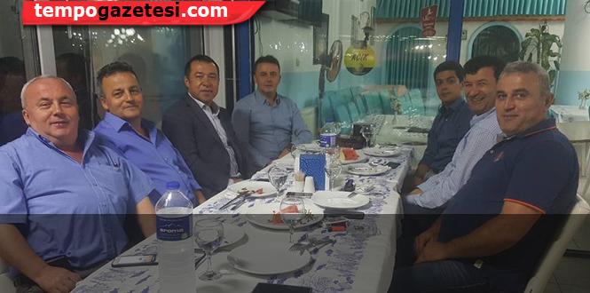 FETÖ soruşturmasının güçlü ismi Zonguldak'ta...