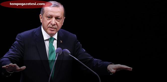 Cumhurbaşkanı Erdoğan, 'Bu meseleyi kökten çözüyoruz'
