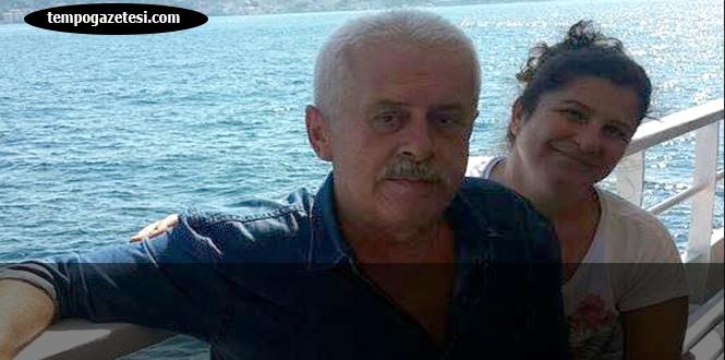 Mustafa Çetin'in acı günü...