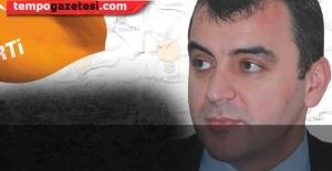 Çolakoğlu, gizli gizli FETÖ'yü AK Partiye mi taşıyor?