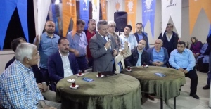 Türkmen, TEMPO'yu iyice artırdı…Çağlayan, CHP'ye yüklendi!...