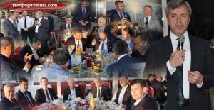 Utan Zonguldak Utan… Vali Kadar Zonguldaklı Olamadınız!..