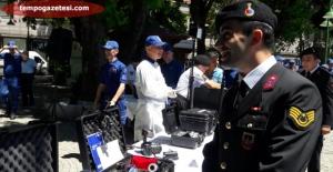 Jandarma 179 yaşında…