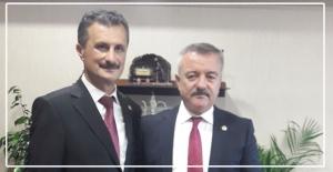 BBP İl Başkanı, Zonguldak'ın sorunlarını hatırlattı...