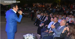Ahmet Selçuk İlkan'dan Unutulmaz Gece