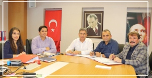 """Süzek Kanyonu Macera Parkuru""  projesi imzalandı..."