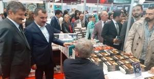 AK Parti'den Vali Çınar'a tam destek...