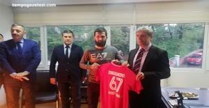Çınar, Zonguldakspor'un sıkıntılarını biliyoruz!..