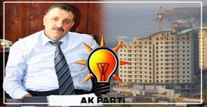 Ali Bektaş, Ağır Ceza Mahkemesinde yargılanıyor…