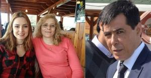 Gazetecinin eşi ve kızı zehirlendi…
