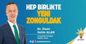Selim Alan; Artık kaybedecek zamanız yok