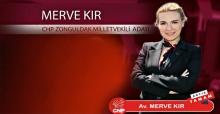 Merve Kır: Her türlü fedakarlığa hazırım...