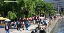 Zonguldak'ta Erkek ve kadın kaç yaşına kadar yaşıyor!..
