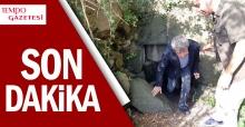 Vali Çınar, Filyos'da ki kazı çalışmalarını inceledi!..