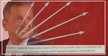 CHP yönetimine KANTARCI operasyonu!