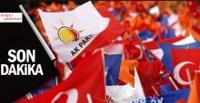 Flaş... AK Parti: Filyos, Çaydeğirmeni ve Nebioğlu'nda...