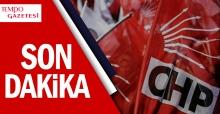 CHP, belediye başkan adaylarını açıklıyor...