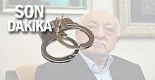 Zonguldak merkezli 6 ilde FETÖ operasyonu: 13 gözaltı