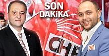 CHP'de 'evrakta sahtecilik' iddası